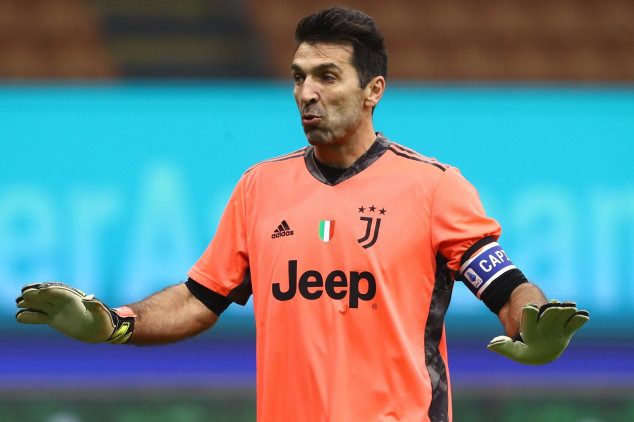 Buffon returns to Parma after 20 years