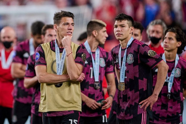 Mexico could be banned from the FIFA WC