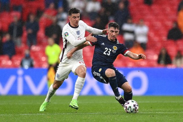 England extend unwanted feat in Scotland draw