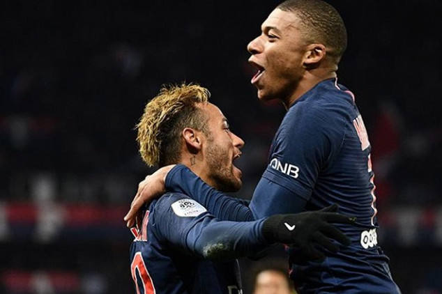 Former Ligue 1 boss drops hint on Mbappé's future