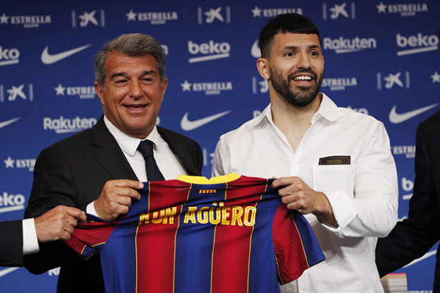 Barca unable to register summer signings