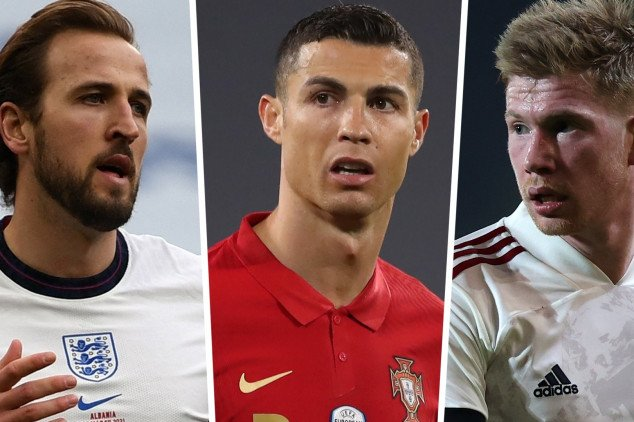 10 things we've learned so far from Euro 2020