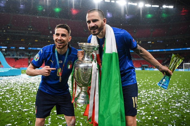 Euro 2020: Picking our Team of the Tournament