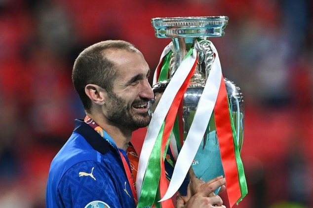 Chiellini hoping to secure new deal