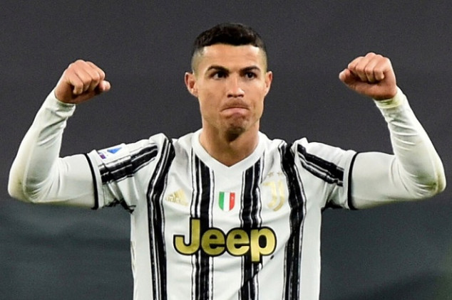 CR7 makes final decision on transfer future