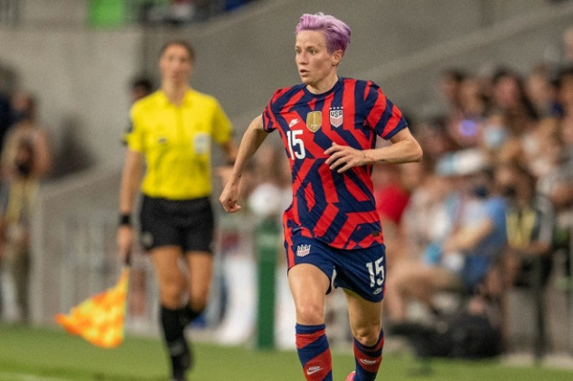 Olympic Soccer (Women) - Matchday 1 broadcast info