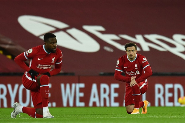 Liverpool in need to get rid of six players