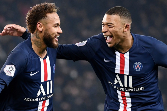 WTW PSG vs Strasbourg and more from August 13th