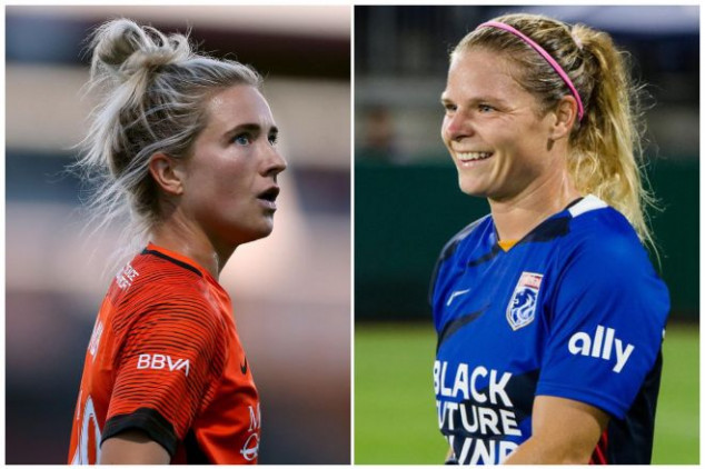 How to watch Houston Dash vs. OL Reign on Sept. 1