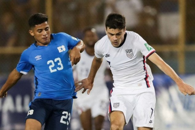 CONCACAF WC Qualifiers broadcast info - MD2
