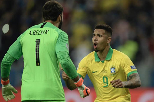 Brazil to ban eight players from EPL action