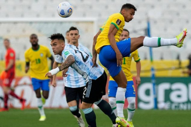 Where to watch the upcoming CONMEBOL WCQs