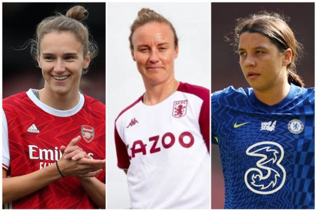 FA WSL Matchday 2 round-up: Sept. 14, 2021