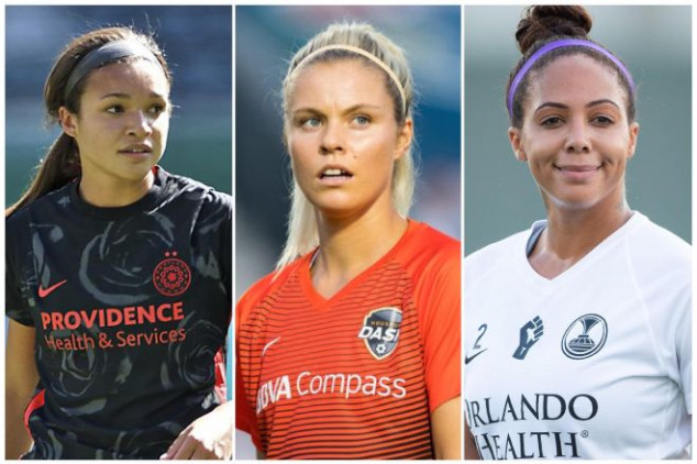 NWSL Round-up: Thorns beat the Courage in Cary