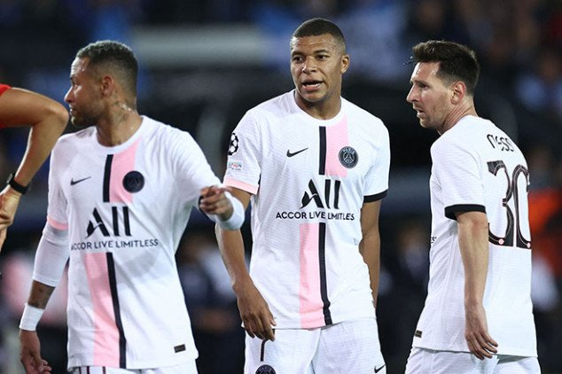How to watch Matchday 6 in Ligue 1