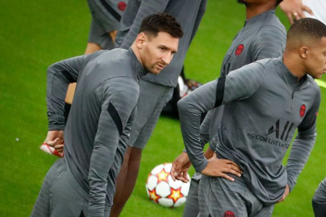 Messi's mouth-watering PSG salary leaked