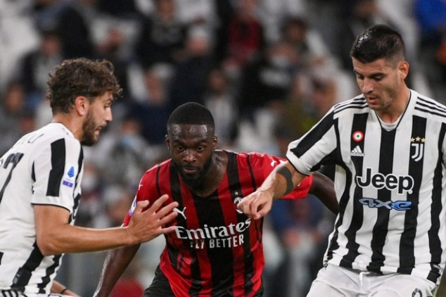Juve's bad run in Serie A continues