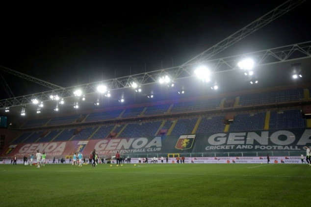 Genoa now under new American ownership