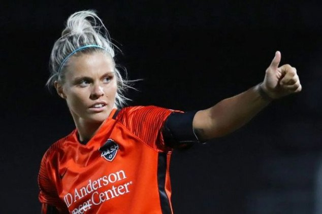 NWSL round-up: Reign chase Thorns for NWSL Shield