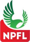 Nigerian Professional Football League